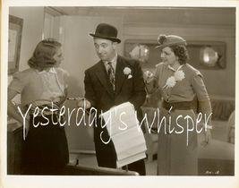 Ruby Keeler Carol Hughes Allen Jenkins Vintage Photo - $14.99