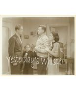Dickie JONES Wayne MORRIS Kid Comes BACK Vintage PHOTO - $14.99