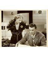 Bette Davis George Brent The Golden Arrow Vinta... - $24.99
