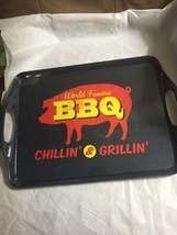 BBQ Serving Platter - $16.36