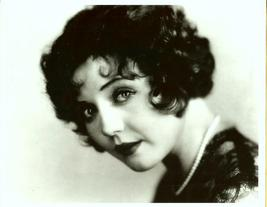 Nancy Carroll-GREAT Extreme CLOSE-UP Publicity Photo - $19.99