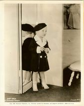 Baby LEROY Fashion PARAMOUNT Org PROMO PHOTO D497 - $9.99