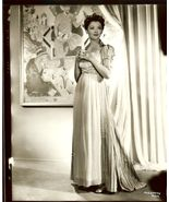 Myrna LOY MGM Old HOLLYWOOD Fashion R PHOTO F89 - $14.99