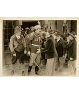 Wallace BEERY Wife SAVERS c.1928 ORG Silent PHO... - $19.99