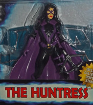 "1998 The Huntress 5"" Action Figure, (JLA), Just... - $30.00"