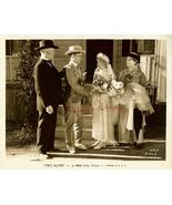 Nydia WESTMAN Bride TWO ALONE Org Movie PHOTO G619 - $14.99