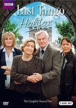 Last tango in halifax season one three 1 3 dvd bundle 1 2 3 bbc2 thumb200