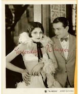 Lina BASQUETTE Richard BARTHELMESS The Noose PHOTO H248 - $14.99