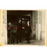 Charles Conklin Peggy Prevost Rare Comedy photo... - $24.99