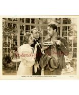 Billie BURKE Brian AHERNE Hal ROACH Org Film PHOTO G660 - $9.99
