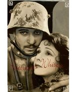Norma TALMADGE Gilbert ROLAND Woman DISPUTED ORG PHOTO - $14.99