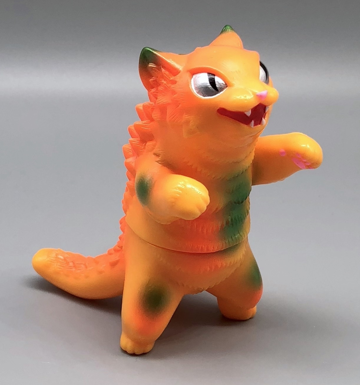 Max Toy Orange Spotted Negora