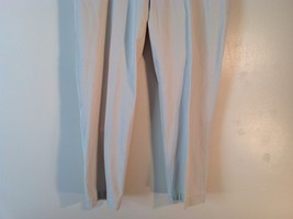 Great Used Condition Polo by Ralph Lauren Light Khaki Semi Formal Pants image 3