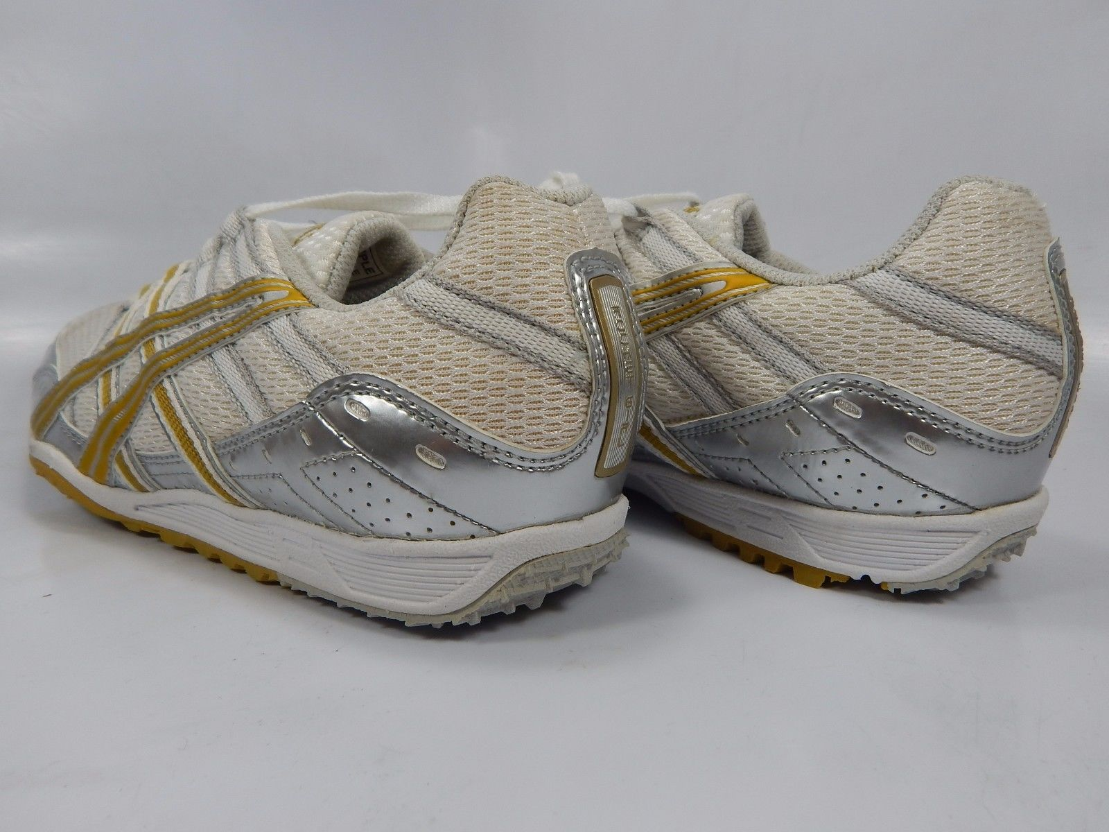 Asics Hyper Rocket Girls XC S Women's Cross- Country Shoes Sz US 7 M (B) EU 38