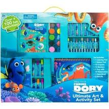 Disney Finding Dory ultimate art & activity set over 100 fun activities - $14.01