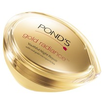 POND's Gold Radiance Youthful Night Repair Crea... - $26.36