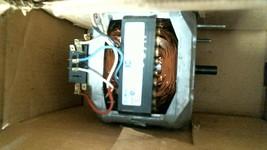 #468 Emerson Washing Machine Motor LW6907 S68ZZSSR 3/4 HP 115V - FREE SH... - $168.75