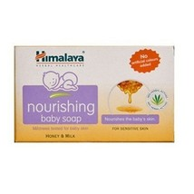 Himalaya Herbals Nourishing Baby Body Soap With (Honey & Milk), 75gm (Pa... - $28.97