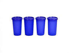 Signoraware Tumbler Set, Deep Violet Color  370ml, Set of 4 - $21.92
