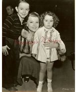 Harriet NELSON Billy LEE ORG G.E. RICHARDSON PHOTO H944 - $14.99