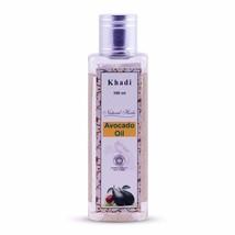 Khadi Natural Herbs Avocado Massage Oil Regener... - $13.11