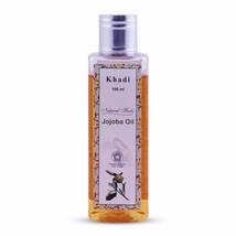 Khadi Natural Herbs Jajoba Massage Oil Regenera... - $13.11