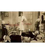 Jean ARTHUR Charles COBURN Oversized DW ORG PHOTO - $19.99