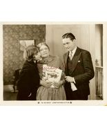 Alice WHITE Jack EGAN Bodil ROSING ORG Silent PHOTO - $19.99