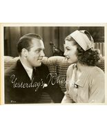 Ann SHERIDAN Dick PURCELL Mystery HOUSE Vintage PHOTO - $14.99