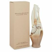 Cashmere Aura by Donna Karan Eau De Parfum Spray 1.7 oz for Women - $38.43
