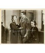 Glenda FARRELL Blondes at WORK Vintage Movie PH... - $12.99