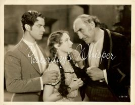 Ramon NOVARRO Dorothy JORDAN Call of FLESH ORG PHOTO - $9.99