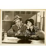 Greta NISSEN Fur Jack MULHALL c.1928 ORG Silent... - $14.99