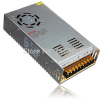 Big Promotion 12V 30A 360W Switch Power Supply Switching Driver Adapter ... - $71.55