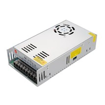 Switch Power Supply 480W 12V 40A Switching Driver Adapter Regulated Volt... - €97,76 EUR