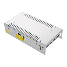Switch Power Supply 480W 12V 40A Switching Driver Adapter Regulated Volt... - €84,11 EUR