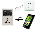 Ug cellphone phone pda gsm rc remote control socket power smart switch interruptor thumb155 crop