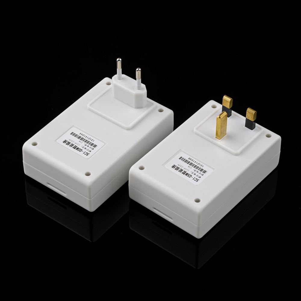 220v EU Plug Cellphone Phone PDA GSM RC Remote Control Socket Power Smart Switch