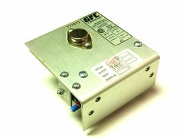 GFC HAMMOND GFOF M-5 LINEAR POWER SUPPLY image 2