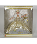 2000 BARBIE CELEBRATION BLONDE SPECIAL 2000 EDITION  DOLL #28269  NEW NRFB - $25.24
