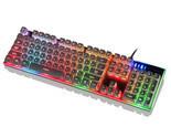 Of backlight computer keyboard usb wired professional laptop gaming keyboard may26 thumb155 crop