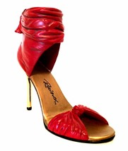 Raine Just The Right Shoe Glorious J110512 Miniature Retired 2011 - $48.50