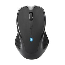Del Wireless Mini Bluetooth 3.0 6D 1600DPI Optical Gaming Mouse Mice Lap... - $15.92
