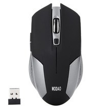 Mosunx 6D 1600DPI Cordless Optical Computer Game Wireless Mouse 2.4Ghz +... - $250,35 MXN