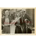 Wanda McKAY Jimmy ELLISON Hollywood & Vine 2 ORG PHOTOS - $14.99