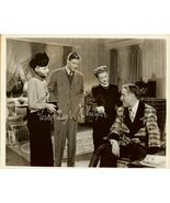 Bette DAVIS Ann SHERIDAN Richard TRAVIS Vintage... - $14.99