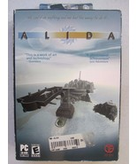 Alida (PC, 2004) Windows 98/2000 w/ Original Box - $14.25
