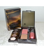 "New $55 LAURA MERCIER ""Glam to Go"" Cheek, Eye &... - $53.85"