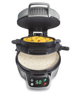 Breakfast Burrito Maker Machine Digital Timer C... - $53.31