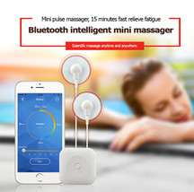 Multi-functional Personal Hand Held Smart APP Control Mini Electric Mass... - $29.90
